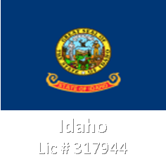 idaho 317944 1 - Our Current State Licenses