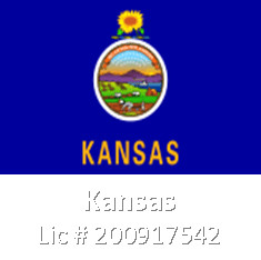 kansas 200917542 1 - Our Current State Licenses