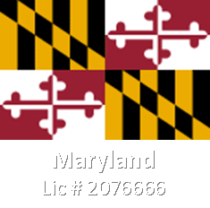 maryland 2076666 1 - Our Current State Licenses