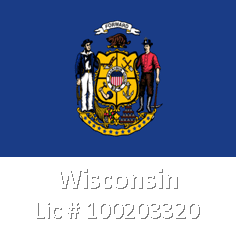 wisconsin 100203320 - Our Current State Licenses